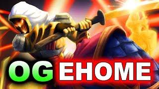 OG vs EHOME - WINNERS MATCH! - BUCHAREST MINOR DOTA 2