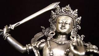 Manjushri Mantra - Chú Văn Thù Sư Lợi Bồ Tát