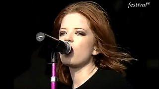 Garbage -  live at Bizarre 96 ( FULL CONCERT )