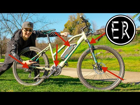 E-MTB BUYER'S GUIDE 2020: What you need to know about electric mountain bikes
