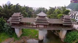 Cảnh đẹp Quế Lâm - Dương Sóc...
