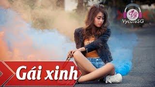 Nonstop Nhạc Sàn Remix 2019 Lên Tây Ninh Nhảy Cùng Girl Xinh