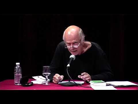 Vidéo de Pascal Quignard