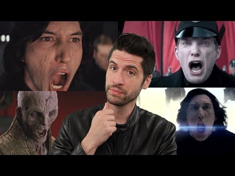 Star Wars - The First Order Is Not Intimidating & Here's Why