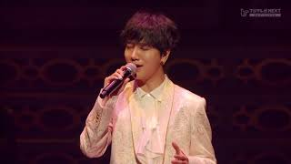 """[CUT] YESUNG Special Live """"Y's SONG"""" 2017 - It Has To Be You"""