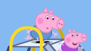 Peppa Pig English Full Episodes Compilation ✔️#35 | PeppaPigClips TV