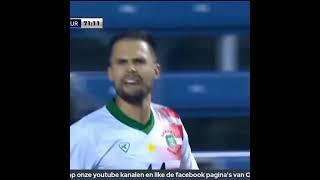 Ivenco Comvalius Dribbling skills and goals