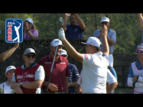 Sungjae Im?s hole-in-one at The Greenbrier 2019