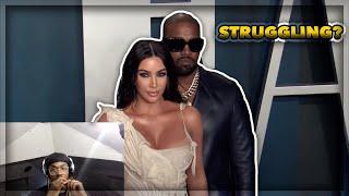 Kim Kardashian Tells Kanye Their Marriage Is Over   Kanye Needs Help