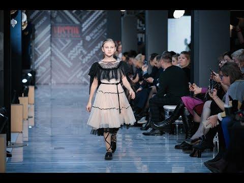 Vostok Fashion Day – модные дни Дальнего Востока