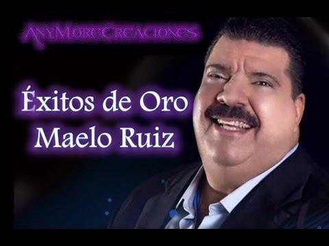 Exitos de Oro Maelo Ruiz