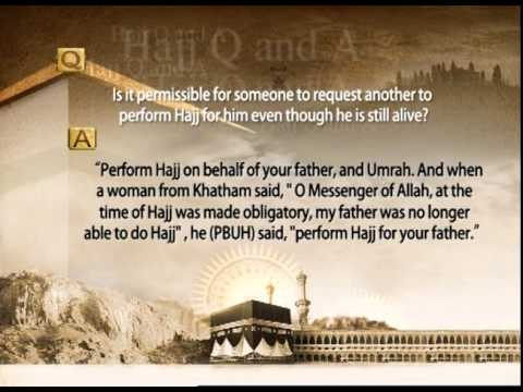 Hajj Q and A 5