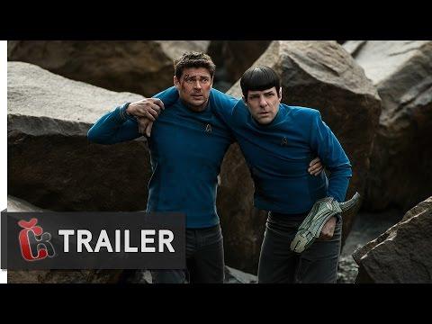 Star Trek: Do neznáma (2016) - druhý oficiální trailer