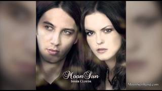 """05 MoonSun - Time Doesn't Stand Still (Album """"Inner Clouds"""")"""