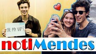 Gana la oportunidad para conocer a Shawn Mendes *notiMendes*