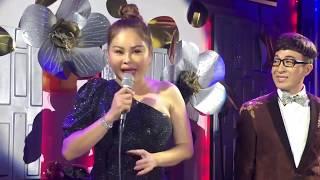 Phân6: DV Lê Giang sau 10 năm có mặt tại Mỹ trong show Hà Linh ( con trai NS Thanh Nga)- Bà 8 CamThơ