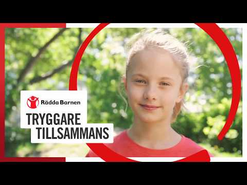 Trailer Tryggare Tillsammans Rädda Barnen