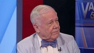 Trump is making China great again: Jim Rogers