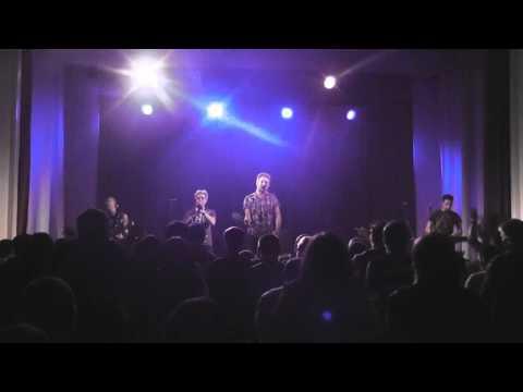 Элизиум   Словно Будда Live in Tambov
