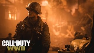 Official Call of Duty®: WWII Reveal Trailer