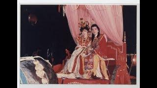 Thái Bình công chúa tập 8 (Phan Nghinh Tử).