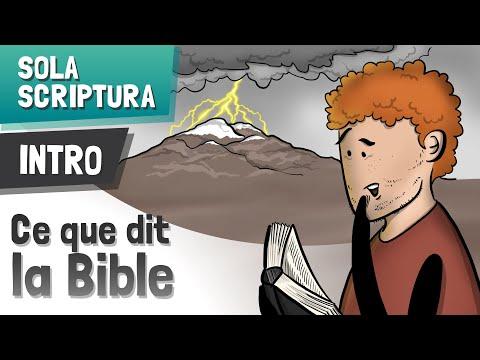 La Bible (3)
