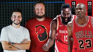 NBA EXECUTIVE TALKS ESPORTS & MICHAEL JORDAN VS. JAMES HARDEN - Selfmade with Nadeshot #6