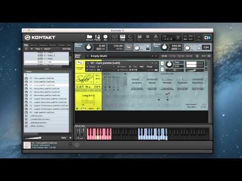 Spitfire release.. BML SABLE Strings Vol 4
