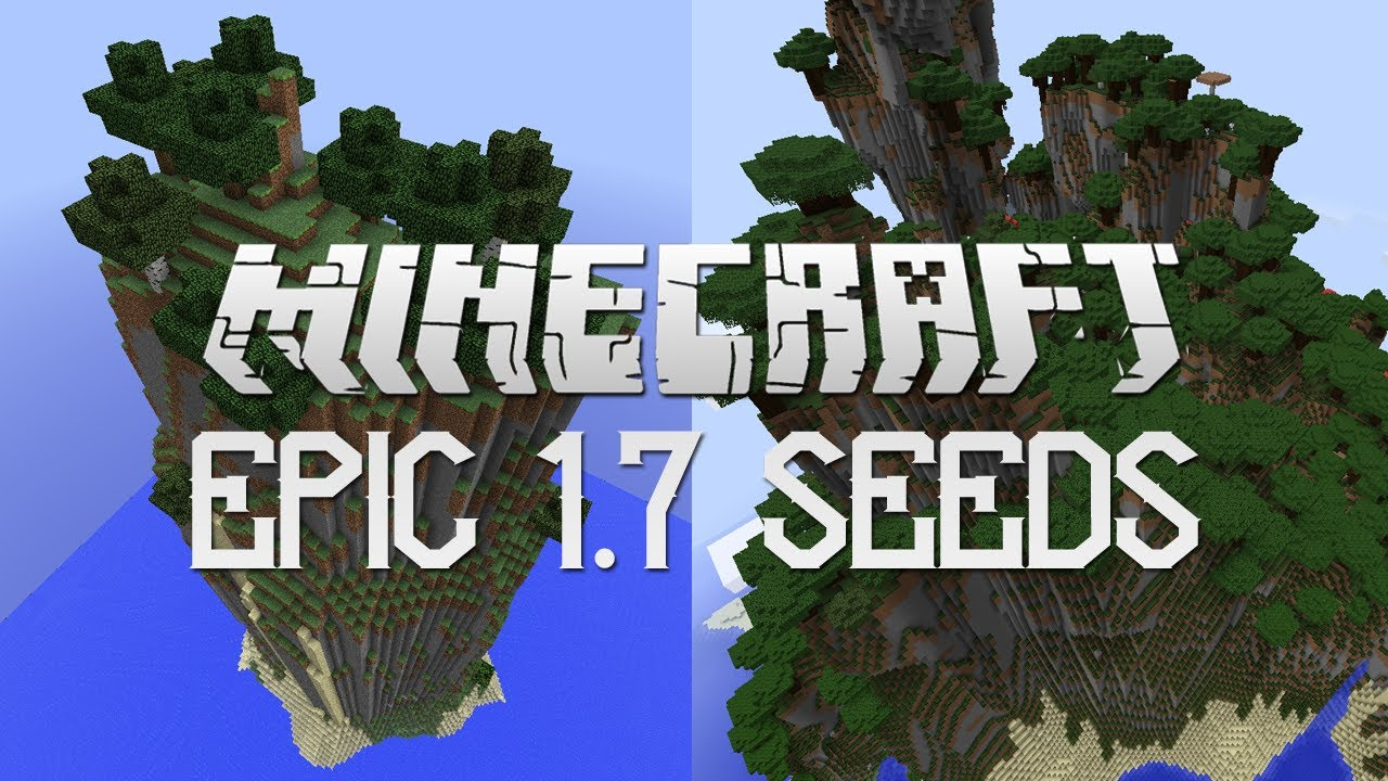 Amplified minecraft seeds