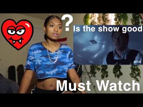 V Wars | Official Trailer | Netflix | REACTION VIDEO