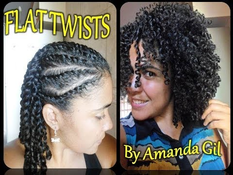 Box Braids Com Linha De Croche : TUTORIAL:TRANcAS LOIRO MEL /BLOND BOX BRAIDS 2014