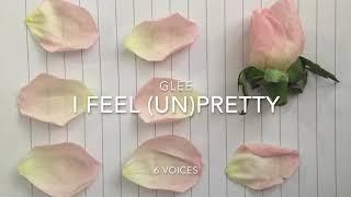 I Feel (Un)pretty - Glee Mashup Cover