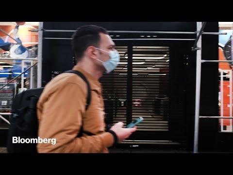 Coronavirus Stimulus Plan Stalls in Senate
