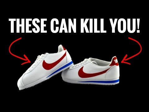 4 Shoes You Should NEVER Buy!