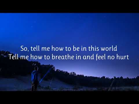 James Bay  - Us (Lyrics)