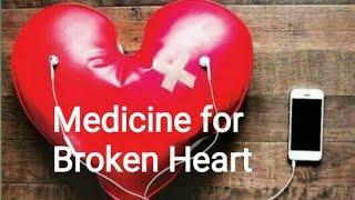 Medicine For Broken Heart || Listen, Meditate, Study and Relax ||