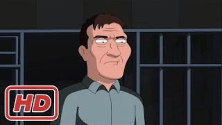 Family Guy - Liam Neeson