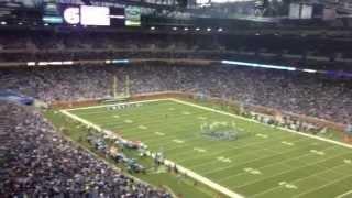 Detroit Lions BOX SUITE