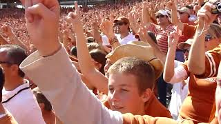 Top 20 College Football Traditions/Chants