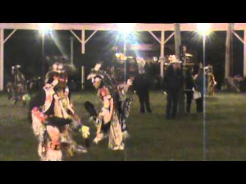 mens traditional sioux valley dakota nation powwow 2013 2013 09 03