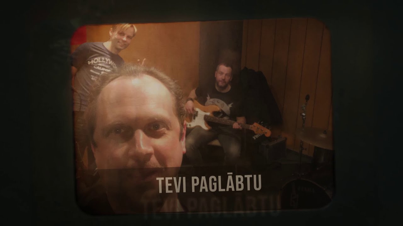 "Grupa ""Everstate"" izdod trešo singlu un laiž klajā EP"