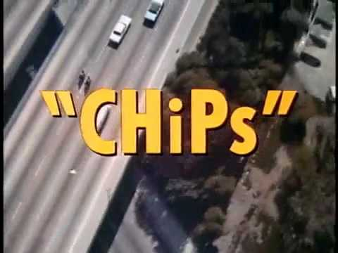 CHiPs' - Theme Song (Intro) - YouTube