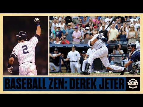Baseball Zen: The career of Derek Jeter like you've never seen!