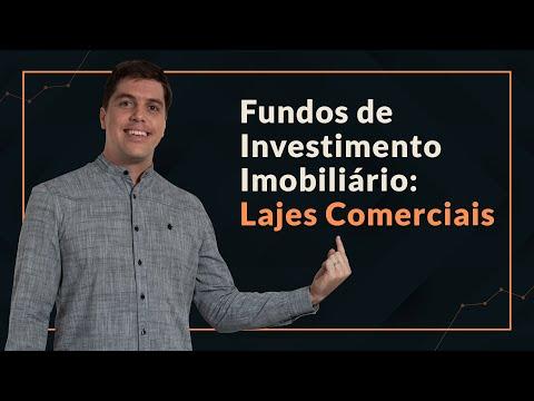 Fundos Imobiliários de Lages Comerciais: Quais as vantagens de investir.