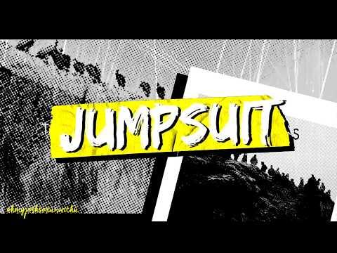 twenty one pilots - Jumpsuit [Lyrics]