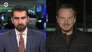 Ликвидация лидера ИГИЛ