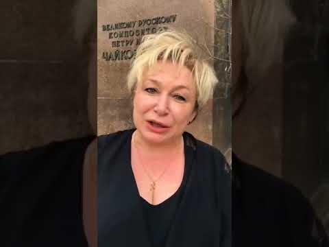 Елена Березкина рассказывает о Grand Piano Competition - 2018