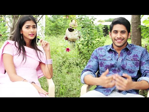 Oka-Laila-Kosam-Movie-Making-Video