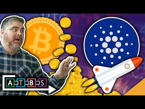 Cardano Founder Makes Outstanding Moves (Bullish Moves For 4th Largest Crypto)