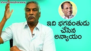 Tammareddy Bharadwaj slams TDP, YSRCP for politicising Kod..